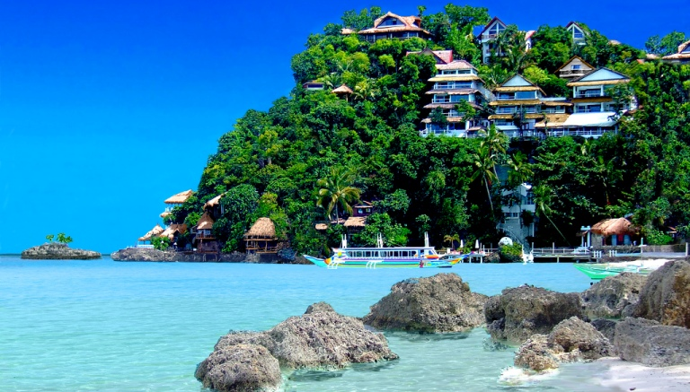 Philippines the best place to visit