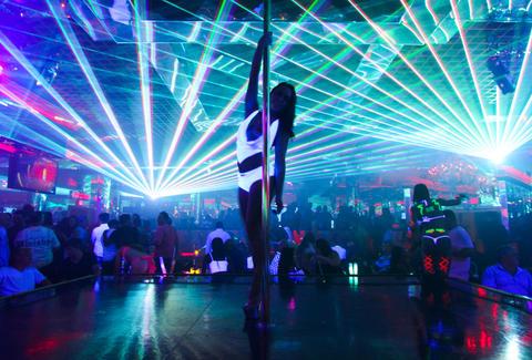 strip clubs in Nashville