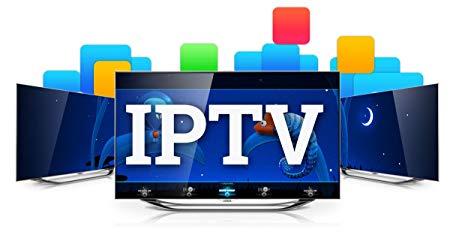 premium IPTV subscription