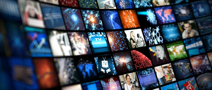 Welcome to the monthly subscription of IPTV