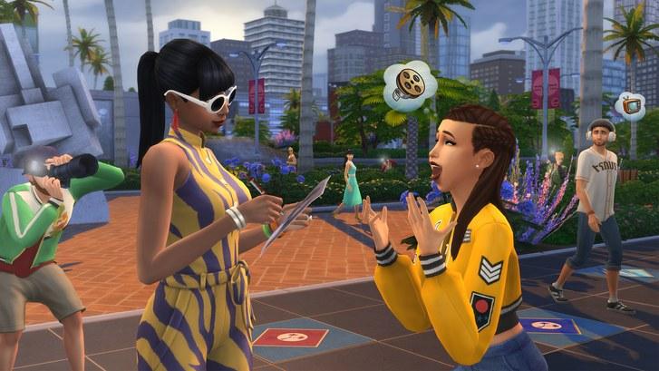 Sims 4 gratis pc