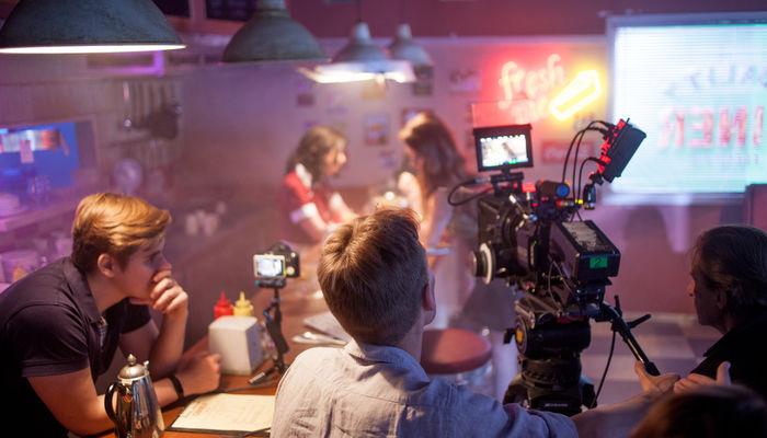 Hiring a Film Production Company