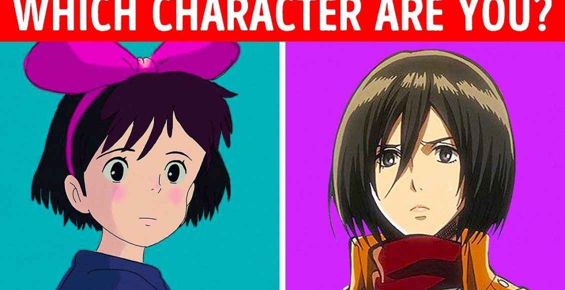 What Is the Importance of Anime Character In Life?